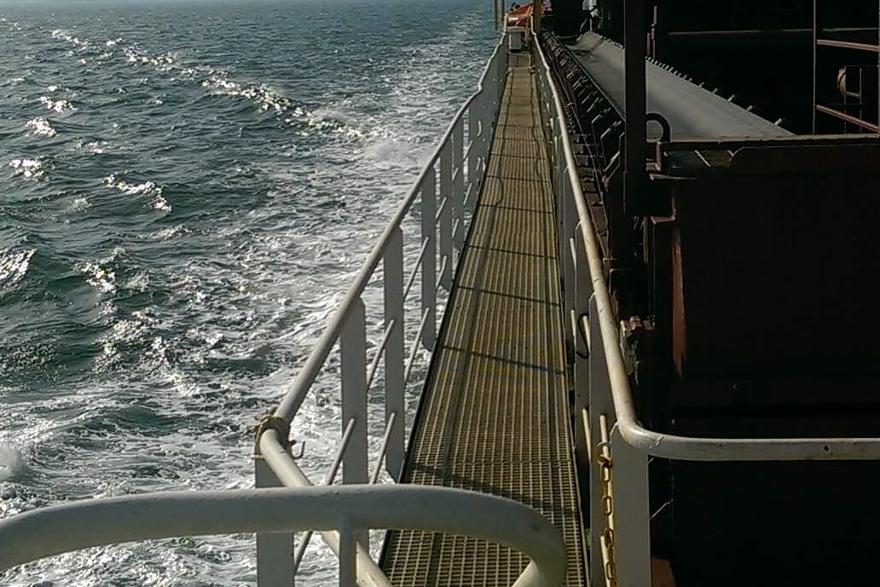 tarmac marine grp grating
