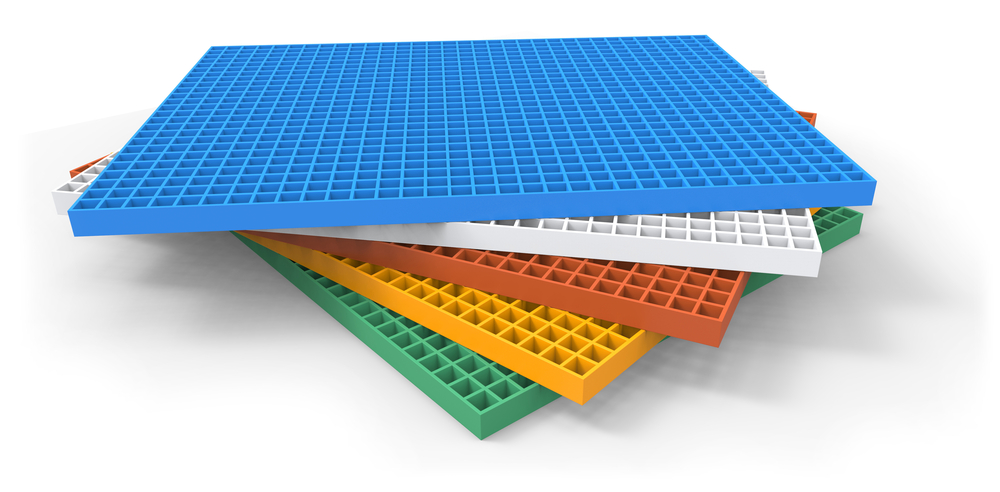 Grp Grating Anti Slip Grp Mesh Floor Gratings Gripclad Uk